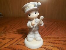 "Enesco Precious Moments ""Just the Fact...You're Terrific"" Figurine 1997"