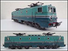 GERARD TAB /LOCOMOTIVE SNCF CC7107 TOUT METAL 0.830Kg TRAIN ELECTRIQUE HO
