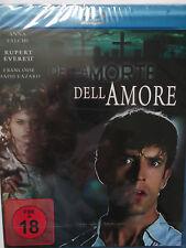 Cemetery Man - Della Morte Dell Amore - Friedhof, Zombies, Untote, Sensenmann