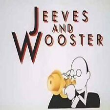 D111  JEEVES AND WOOSTER AUDIOBOOK COLLECTION BY P G WODEHOUSE MP3 DVD