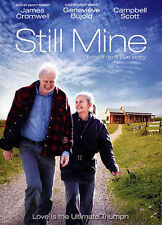 STILL MINE, DVD, 2014, SKU 215