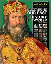 Discovering Our Past: A History of the World-Early Ages, Student Edition (MS...