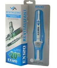 XADO EX120 Revitalizant for Power Steering Pumps and HydraulicEquipment
