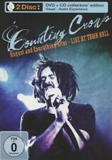 Counting Crows - August And Everything After-Live From Town Hall *DVD+CD*NEU*