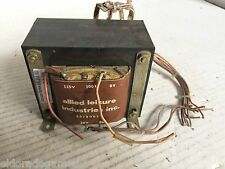 Unknown Allied Leisure Pinball Machine Transformer USED 502-800-33 #2040