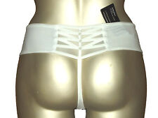 Marlies Dekkers Undressed String talla XL cartland 2170-15473 * White * nuevo 49 €