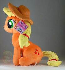"Sitting AppleJack plush doll 12""/30 cm My Little Pony plush 12""  UK Stock"