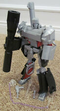NEW Transformers Masterpiece Prototype Megatron MP-05 MP05 MP5 MP-5 Unpainted
