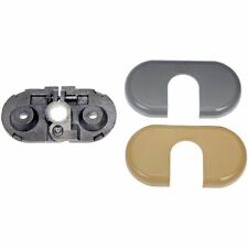 New Left Sun Visor Repair Kit - Fits 2002-2005 Ford Explorer Mercury Mountineer
