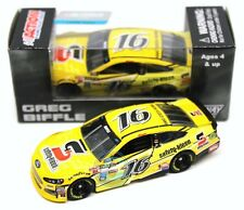 Greg Biffle 2015 ACTION 1:64 #16 Safety Kleen Ford Fusion Nascar Sprint Diecast