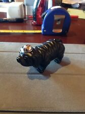Mini Dog Shape Flame Butane Gas Refillable Normal Flame Cigarette Cigar Lighter