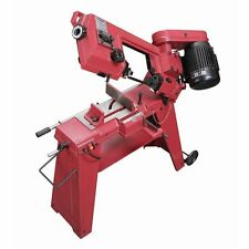 "1 HP 4"" x 6"" Horizontal / Vertical Metal Cutting Band Saw 1HP Bandsaw WITH STAND"