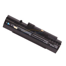 11.1V 6-cell Battery for Acer Aspire One ZG5 A110 A150 AOA150 Black