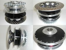 DELTA FRENI Z1 KZ900 KZ1000 KAWASAKI HUB REAR WHEEL 40 SPOKE WITH DISC MOZZO