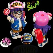 IQ博士 小雲New Official Banpresto dragon Ball SCultures Dr Slump & Arale chan Budokai Tenkaichi Colosseum PVC figure