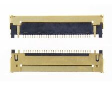 """Macbook Pro A1278 A1342 13"""" LCD LVDS LED Cable Connector Socket 30 Pin"""