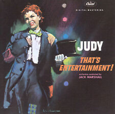 Garland,Judy: Judy That's Entertainment  Audio Cassette