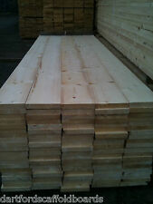 SCAFFOLD BOARDS/PLANKS 8FT/2.4M UNGRADED £7.50 DELIVERY AVAILABLE, SEE LISTING