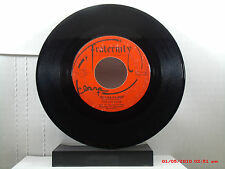 THE DOLPHINS -(45)- HEY-DA-DA-DOW / I DON'T WANT TO GO ON WITHOUT YOU  - 1964