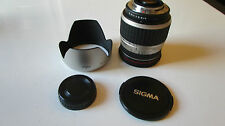 Sigma for Pentax 28-300mm 1:3,5-6,3 * Aspherical IF DL Macro
