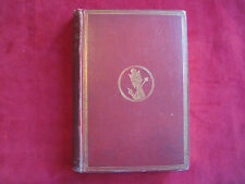 THROUGH THE LOOKING GLASS - SIGNED BY LEWIS CARROLL - 1872 FIRST EDITION