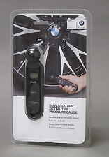 BMW ELECTRONIC TIRE PRESSURE GAUGE