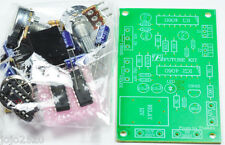 Repeat / Cycle Timer 1-180 Minutes On-Off Relay 12V 10A Unassembled kit [FK432]