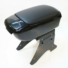Armrest Centre Console Cup Holder Faux Leather For Ford Ikon Fusion Focus Fiesta