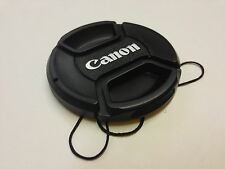 58mm Lens Cap For Canon Cámara Digital