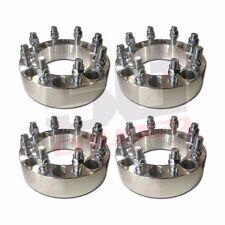 """4 Qty 8x170 1.5"""" Wheel Spacer 8 Lug F250 F350 Excursion Thread Custom 1999 2000"""