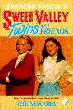 The New Girl (Sweet Valley Twins) Pascal, Francine Paperback