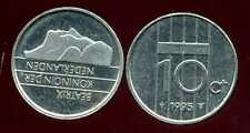 PAYS BAS  10 cents 1995  ( bis )