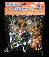 BMC 22 Roman Warriors & Horses Bagged Playset