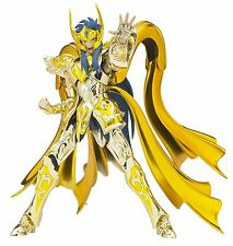 *NEW* Saint Seiya: Aquarius Camus (God Cloth) Saint Cloth Myth EX Action Figure