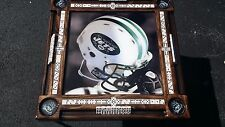 NY Jets Domino Table by Domino Tables by Art