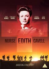 Nurse Edith Cavell 1939 DVD