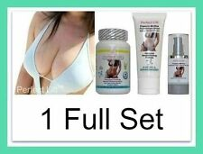 1 PERFECT LIFT SENO allargamento Pillole CREMA siero NANO principi attivi BUSTO ENHANCER