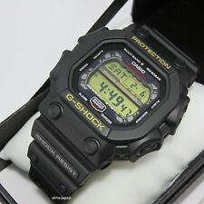 CASIO GXW-56-1BJF G-SHOCK TOUGH SOLAR RADIO WATCH MULTIBAND 6