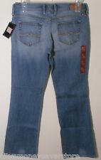 NWT Lucky Brand Sweet N Low Womens Boot Cut Jeans 29x32 Medium Wash MSRP$99