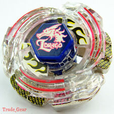 Beyblade Metal Fusion Fight BB43 Spegasis L-Drago 105LF NEW RARE!!!