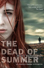 The Dead of Summer by Mari Jungstedt (Paperback, 2011) New Book