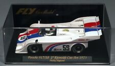 Fly A162 Porsche 917/10 Can-Am Riverside 1973 Haywood slot car 1/32 boxed