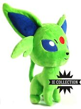 POKEMON ESPEON SHINY PELUCHE 30 CM Mentali eevee 196 plush doll Psiana umbreon