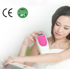Laser Permanent IPL Hair Removal Device for Women/men Face/Body 300000 Pulses AY