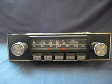 vintage Car Radio Ford UNIQUE ORIGINAL VERY RARE RADIO FORD