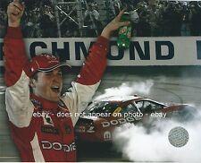 KASEY KAHNE DODGE DEALERS NASCAR NEXTEL CUP FIRST WIN RICHMOND 8 X 10 PHOTO
