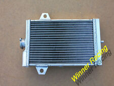 aluminum alloy radiator Yamaha Raptor 700 YFM 700 R YFM700R 2006-2011