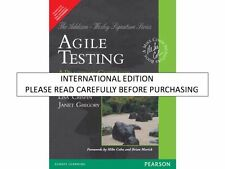 Agile Testing: A Practical Guide for Testers and Agile Teams by Andrew Ladd, Lis