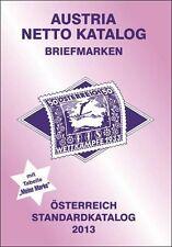 ANK - Austria Netto Katalog Briefmarken Standard (2013, gut erhalten)