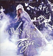 Tarja,My Winter Storm [CD/DVD Combo] [Deluxe Edition], Deluxe Edition
